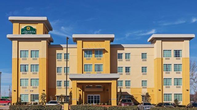 LaQuinta Inn & Suites McAlester