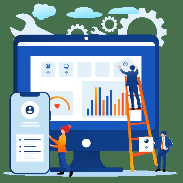 salesforce-filed-service-work-rule