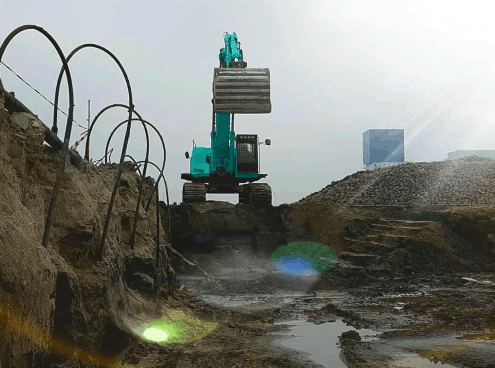 Subsidie voor het verwijderen van asbest in Rotterdam