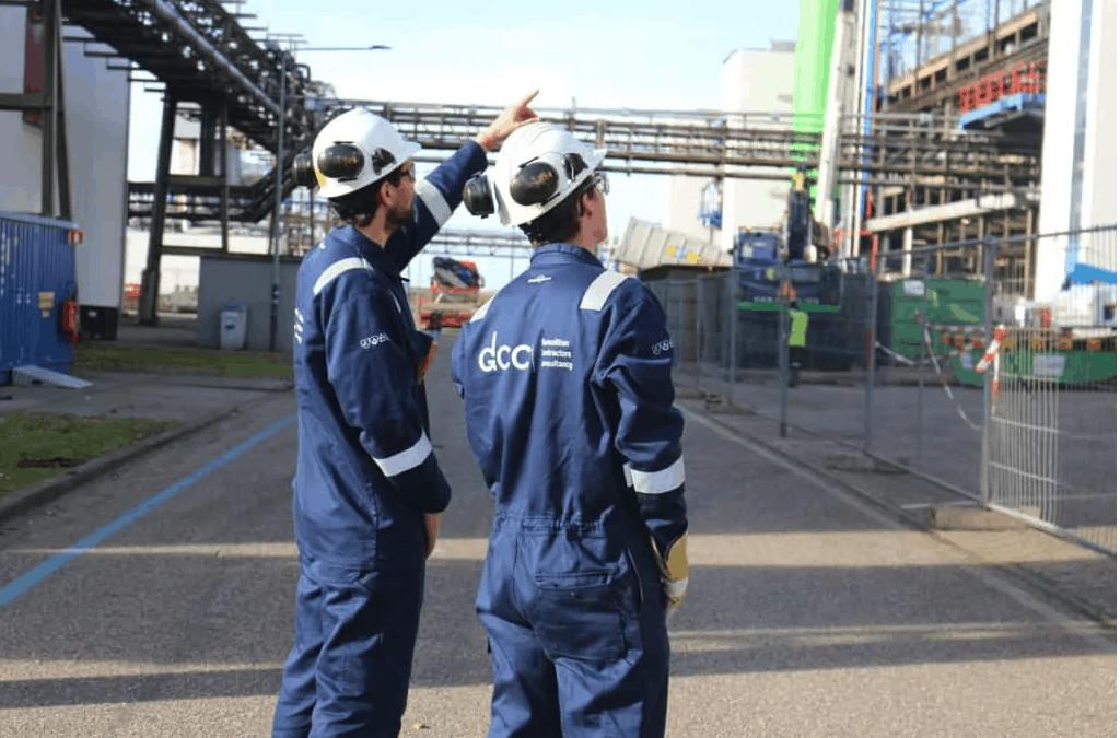 De voordelen van asbest laten verwijderen in Spijkenisse door DCC