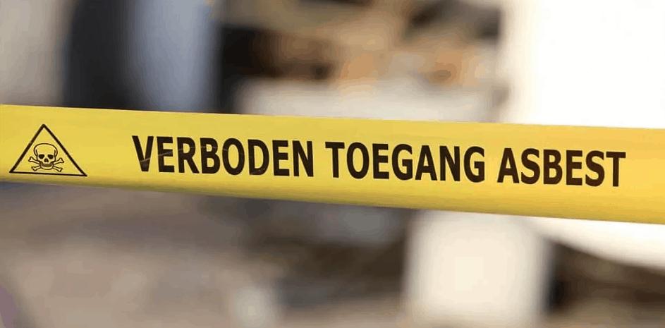 Asbest verwijderen in Schiedam? DCC is uw specialist