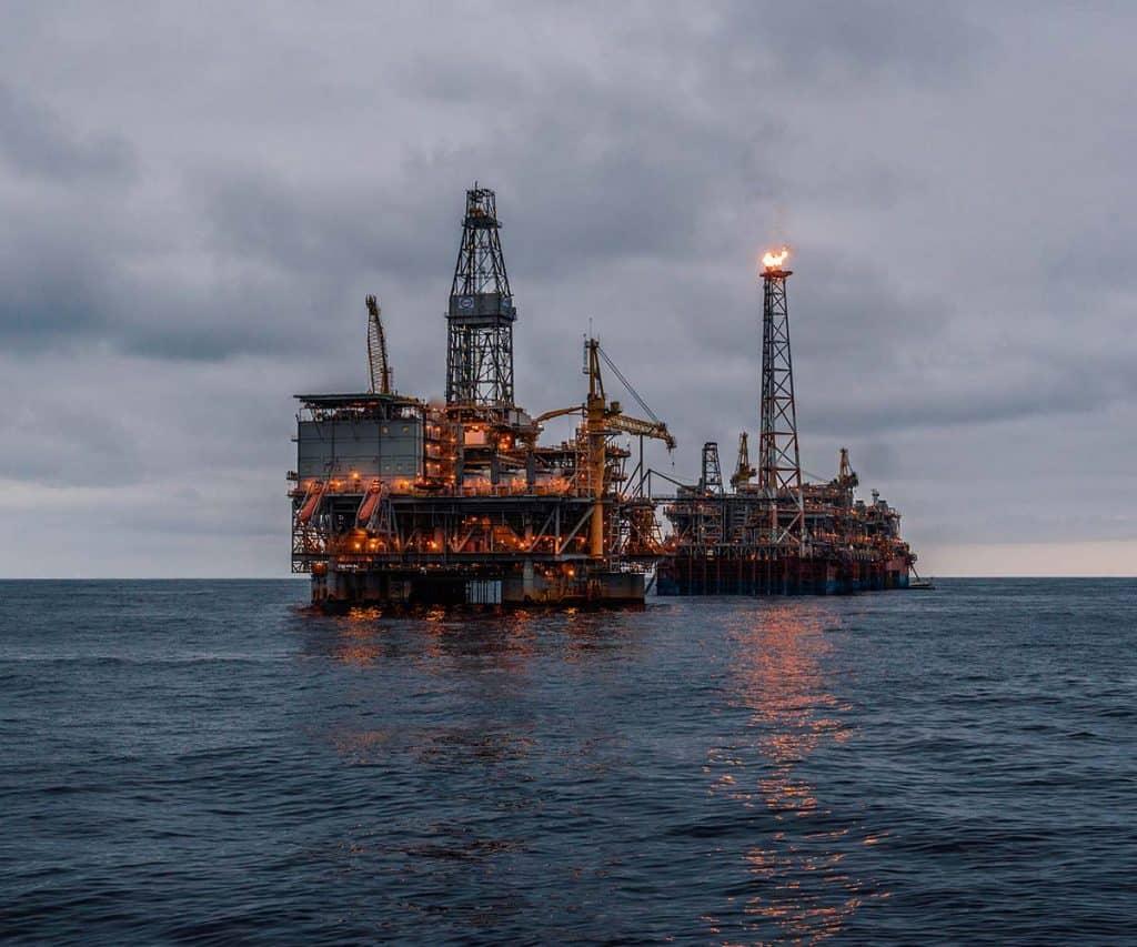 Sloopwerken Offshore Platform