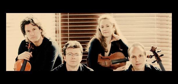 St. Lawrence Quartet & Andrés Diaz, cello