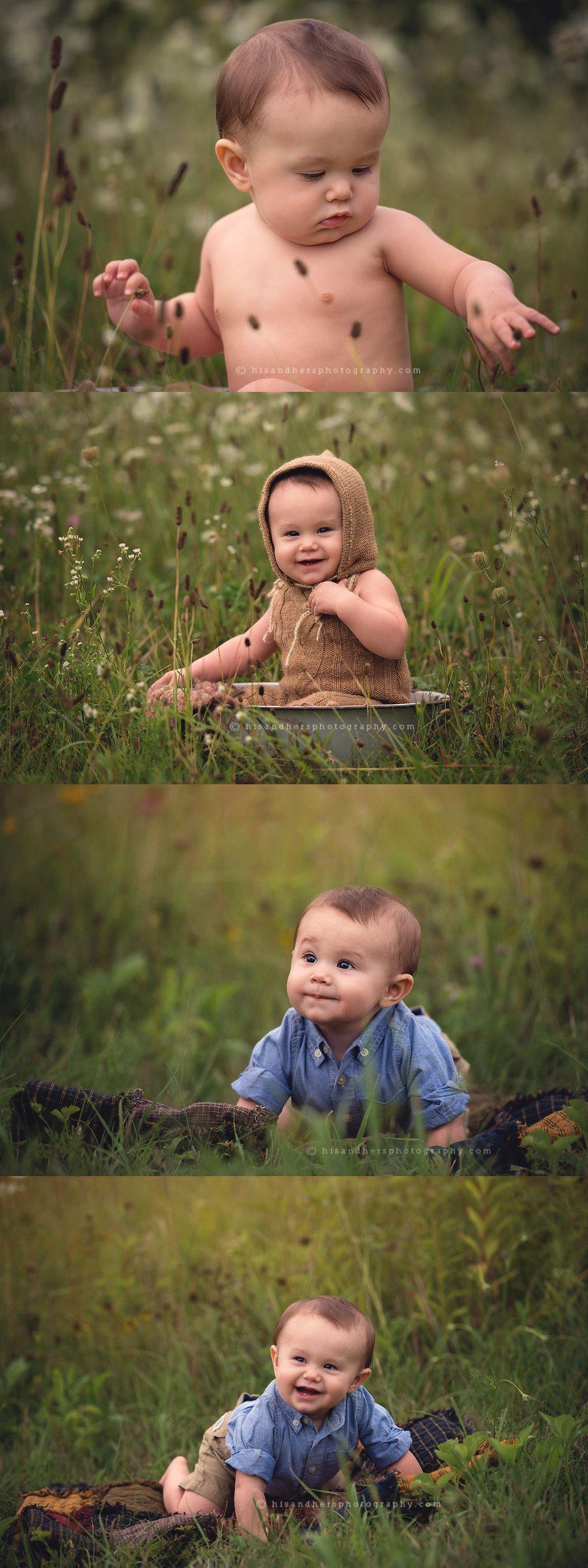Baby | Jamisen, 7 months