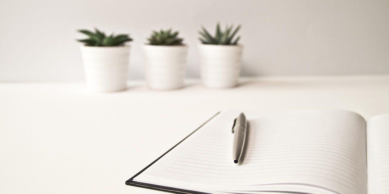 Hoe schrijf je een sollicitatiebrief voor je stage?