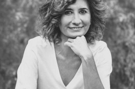 """Esther Ruiz: """"Lo que nos pasaba hasta ahora es que lo urgente no nos dejaba ver lo importante de vivir"""""""
