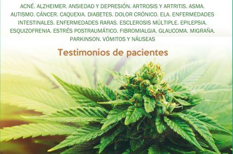 Mas Madrid presenta hoy en el Congreso una PNL sobre el cannabis y distintos grupos cannabicos darán una rueda de prensa posteriormente