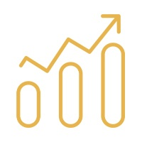 Accelerate sales icon - amazon heat map service - marketplace amp