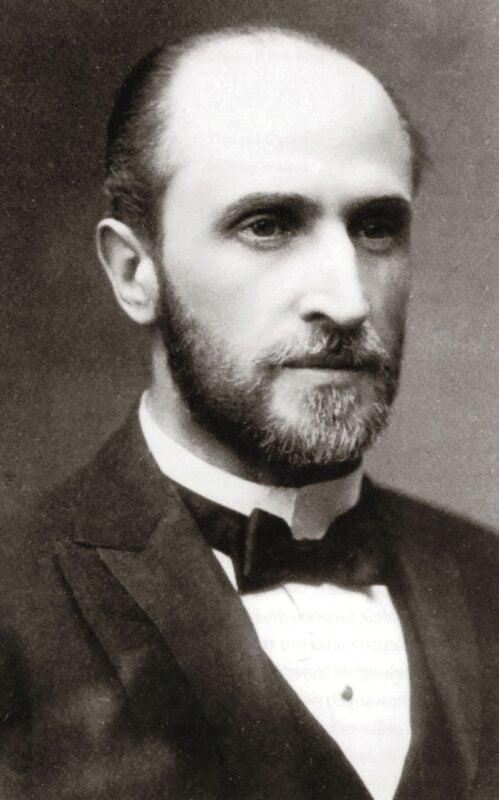 Urodził się Leon Wasilewski