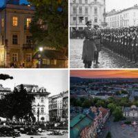 Śladami krakowskiej konspiracji. Spacer historyczny