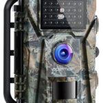 APEMAN H45 Wildlife Camera