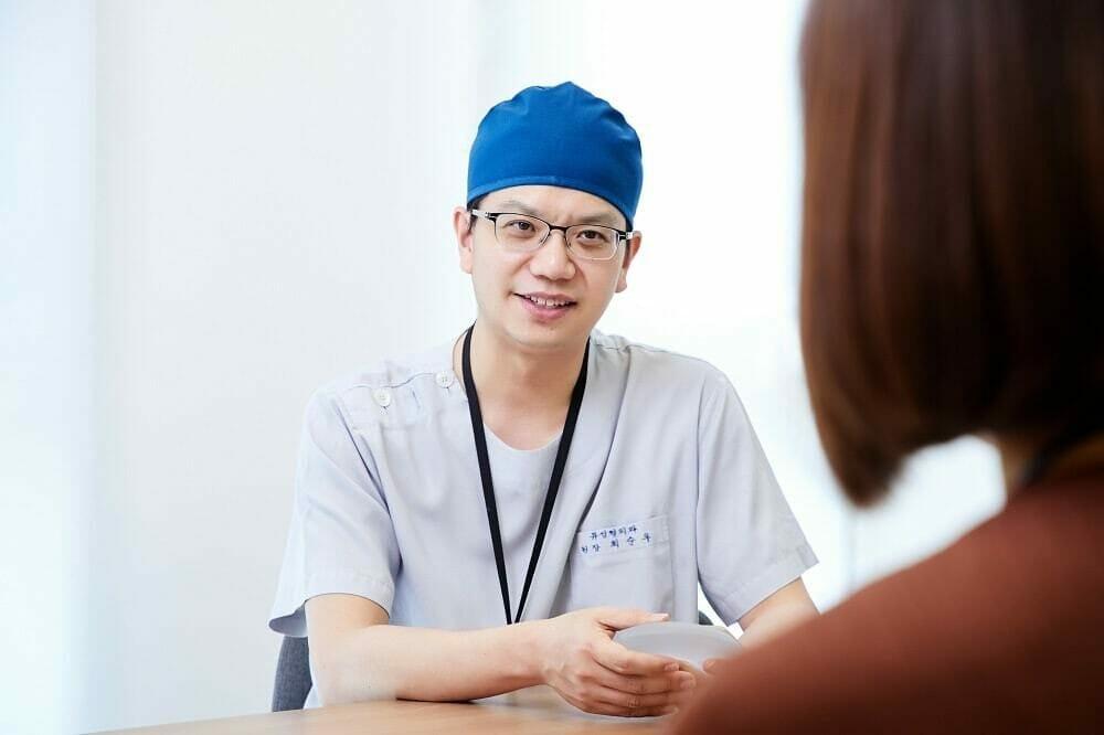 маммопластика в Корее