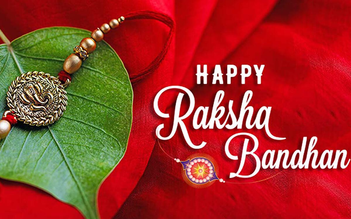 Happy Raksha Bandhan Whatsapp Status