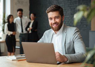 BNI czyli dobry kontakt w biznesie