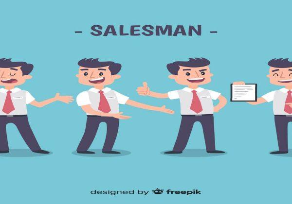 Dobry sprzedawca - jak go znaleźć?