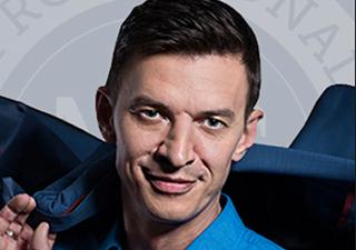 Mariusz Szuba