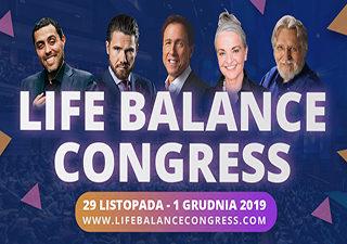 Life Balance Congress