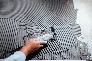 Tipp zum Bau bietet Ihnen eine Übersicht über die benötigten Qualitätsstufen beim Arbeiten mit Spachtelmasse.