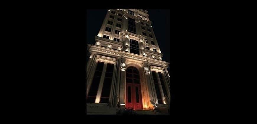 برج باغ ولنجک