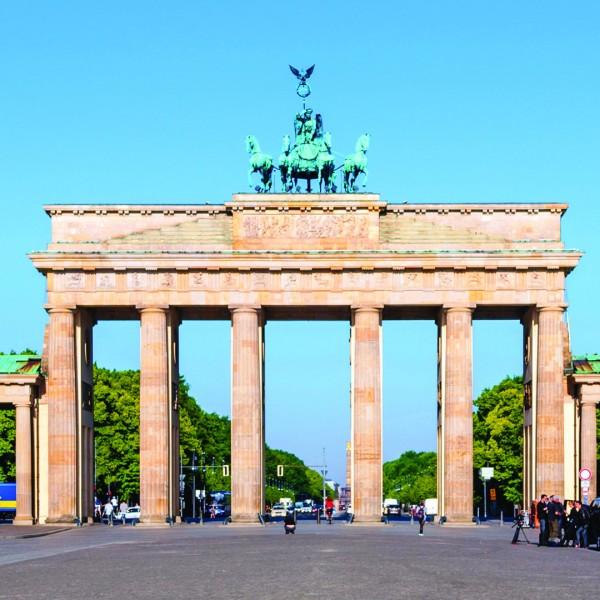 Welcome App Germany – Die ganze Bundesrepublik in einer App