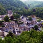 Die kleinste Stadt der Welt