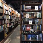 Buchläden von Hay-on-Wye