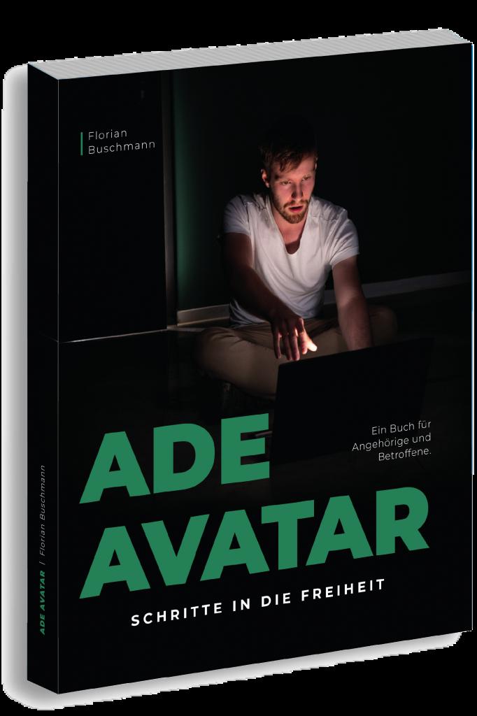 Ade Avatar: Schritte in die Freiheit (Buch)