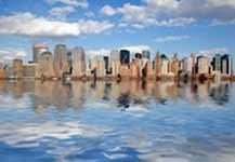 Noventa e oito pessoas  morreram de coronavírus em menos de sete horas EM NOVA YORK