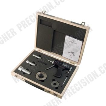 XTH Holematic Pistol Grip Set # 54-566-010
