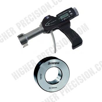 XTH Holematic Pistol Grip Set # 54-566-735