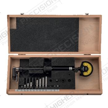 MaraMeter Self Centering Dial Bore Gages – 844 NR