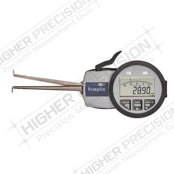 Deluxe Internal Digital Caliper Gage # 54-554-070-2