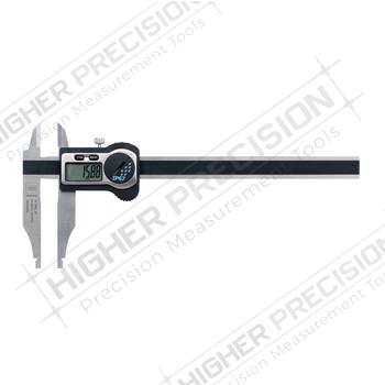 TWIN-CAL IP67 Caliper with External Knife-Edge Jaws # 00530436