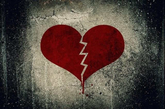 How to Survive a Heartbreak