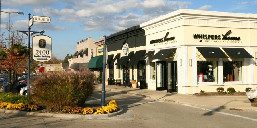 Shops of Oakwood, OH