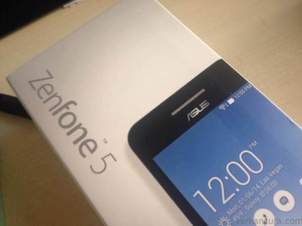 Asus ZenFone 5 FM Radyo özelliğini aktif etme.