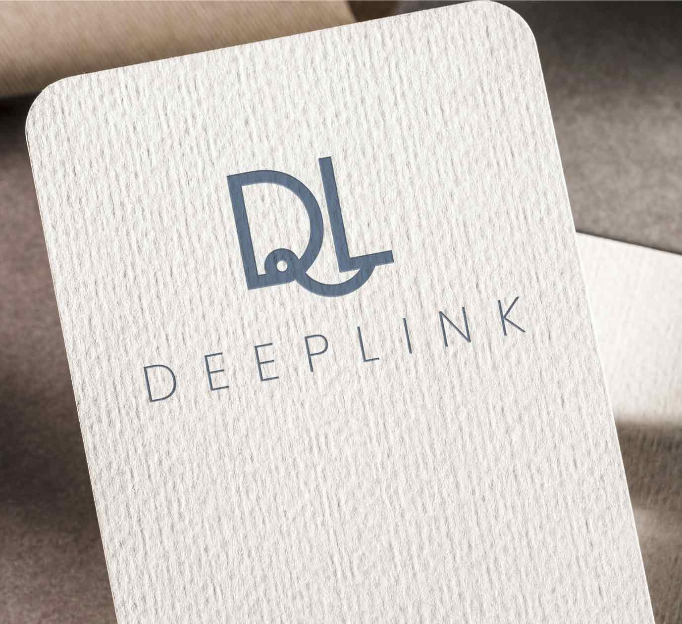 LOGO-Deeplink-agence de communication -vuenova