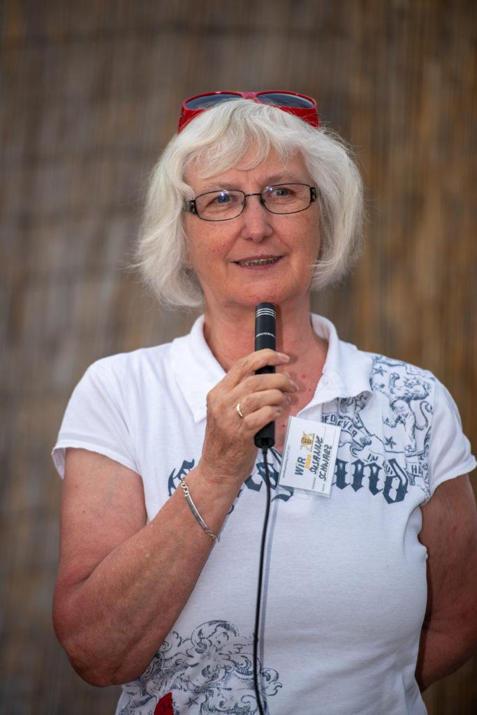 Susanne Schwarz - Landesschiedsgericht