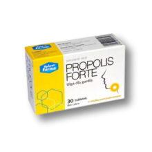 Propolis forte tabletki pomarańczowe