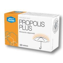 Propolis plus 60 tabletek