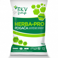 Ciasto BKV Herba-Pro Pogača z ziołami
