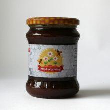 Miód gryczany - 600 g