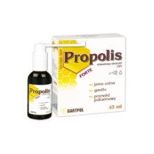 Propolis Forte etanolowy ekstrakt 45ml