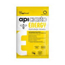 Apiciasto Energy 1kg