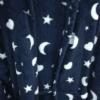 bedroom gown long