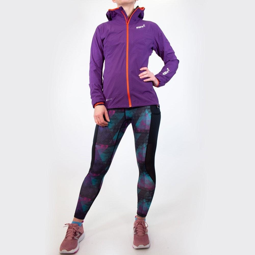 Куртка для бега Inov-8 Trailshell Waterproof