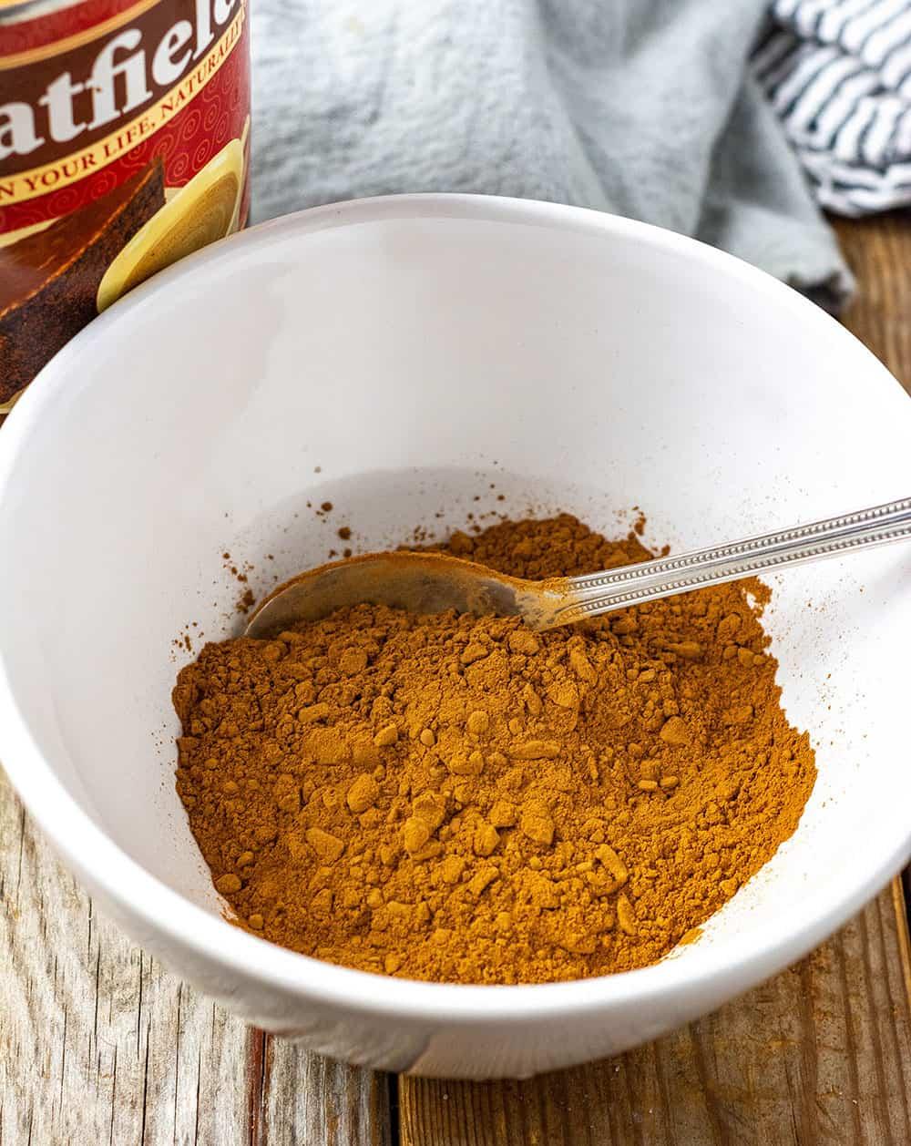 Carob Powder For Carob Energy Bites