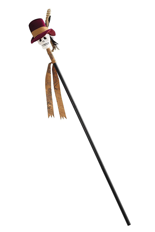 baston-con-calaveras