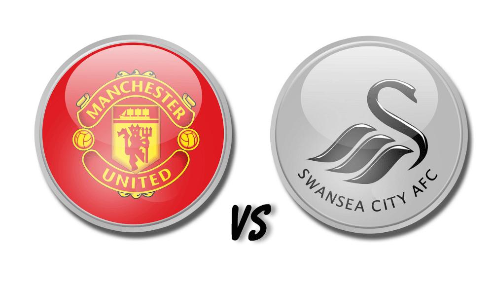 Manchester United vs Swansea City