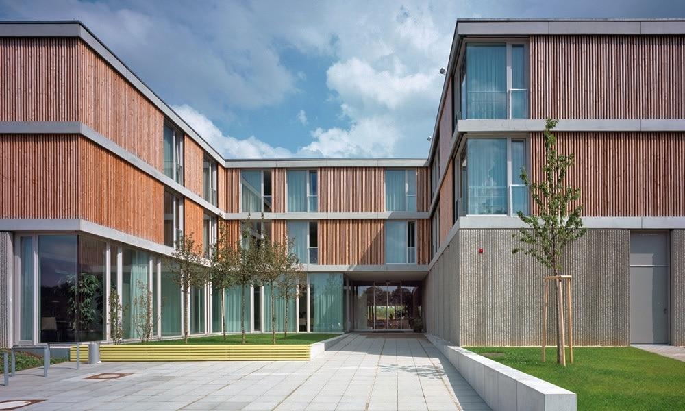 Anna-Haag Mehrgenerationenhaus